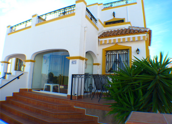 Thumbnail Property for sale in 3 Bedroom House In Algorfa, Alicante, Spain
