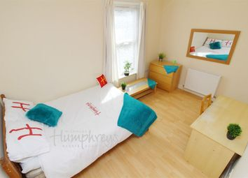 Thumbnail 6 bed shared accommodation to rent in Pomona Street, Sheffield