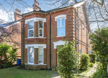 Thumbnail 1 bed flat for sale in Gainsborough Road, Ipswich