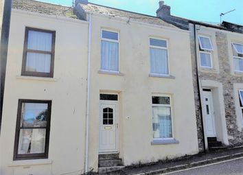 Thumbnail 3 bed terraced house for sale in New Windsor Terrace, Falmouth