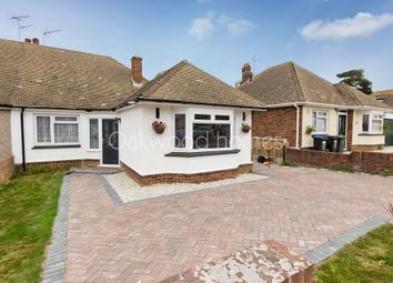 Thumbnail 2 bed semi-detached bungalow for sale in Essex Gardens, Birchington