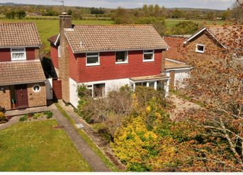 Thumbnail 5 bed detached house for sale in Wentworth Close, Barnham, West Sussex
