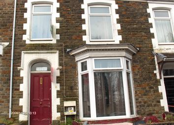 Thumbnail 4 bedroom terraced house to rent in Stanley Terrace, Mouth Pleasant