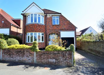 Thumbnail 4 bed detached house for sale in Widley Road, Cosham, Portsmouth