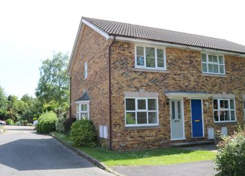 Thumbnail 2 bed end terrace house to rent in Anxey Way, Haddenham, Aylesbury