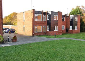 Thumbnail 2 bedroom flat for sale in Blackmoor Court, Alwoodley, Leeds