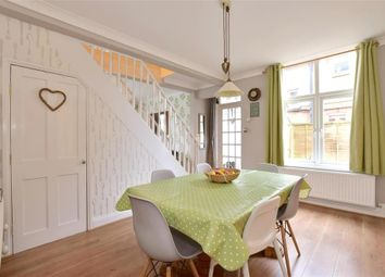Thumbnail 3 bed semi-detached house for sale in Maidstone Road, Horsmonden, Kent