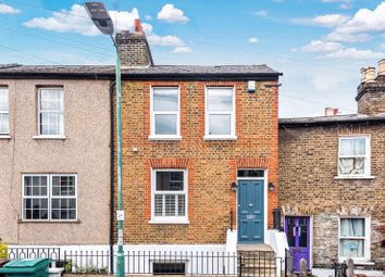 William Road, Sutton SM1. 3 bed terraced house for sale