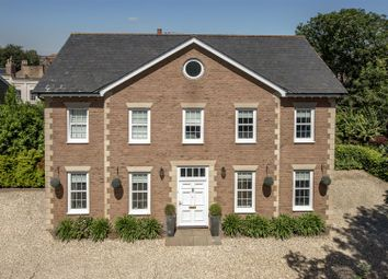 Thumbnail 6 bed detached house for sale in South Road, Taunton