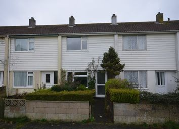 Thumbnail 2 bedroom terraced house for sale in Rosemellin, Camborne