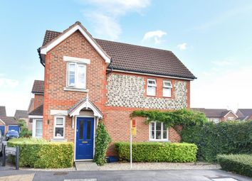 3 bed semi-detached house for sale in Abbey Brook, Didcot OX11