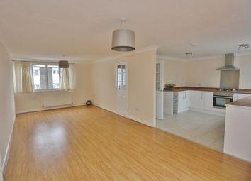 Thumbnail 3 bed terraced house to rent in Packenham Road, Basingstoke