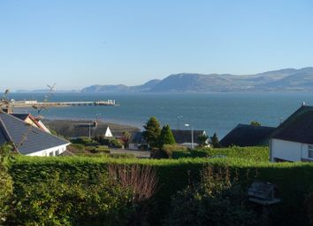 Thumbnail 2 bed bungalow to rent in Cae Mair, Beaumaris