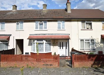 Thumbnail 3 bed terraced house for sale in Kingsley Avenue, Dartford