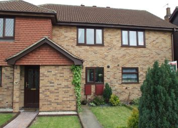 Thumbnail 2 bed property to rent in Bickley Moss, Oakwood, Derby