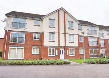 Thumbnail 2 bed flat for sale in Kiln Lane, Swindon