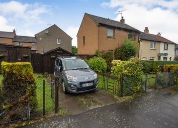Thumbnail 3 bed end terrace house for sale in Linlithgow Road, Bo'ness