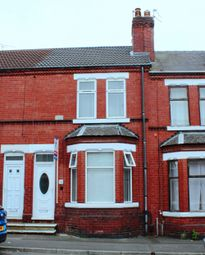 Thumbnail 5 bedroom terraced house for sale in Earlesmere Avenue, Balby, Doncaster, South Yorkshire