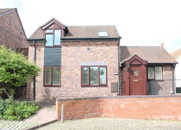 Thumbnail 2 bed detached house for sale in St Lawrence Square, Hungerford
