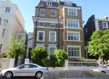 Thumbnail 1 bed flat to rent in Eldon Road, London
