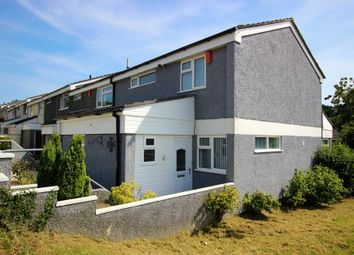 Thumbnail 3 bed end terrace house to rent in Whin Bank Road, Crownhill