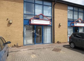 Thumbnail Office to let in Ryder Court, Corby