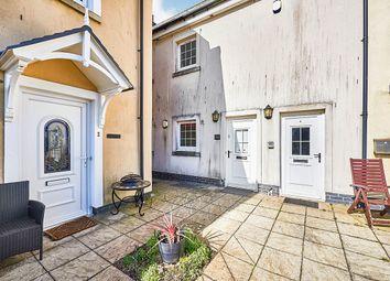 Thumbnail 2 bed flat for sale in Callanders Close, Garlieston, Newton Stewart, Dumfries And Galloway