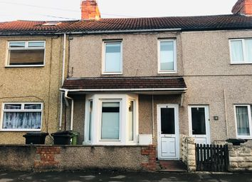 Thumbnail 3 bed terraced house for sale in Summers Street, Rodbourne