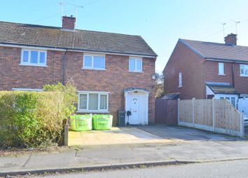 3 bed semi-detached house for sale in Stratford Road, Blacon, Chester CH1