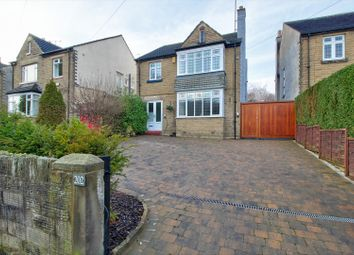 Thumbnail 4 bed detached house for sale in Abbeydale Road South, Sheffield
