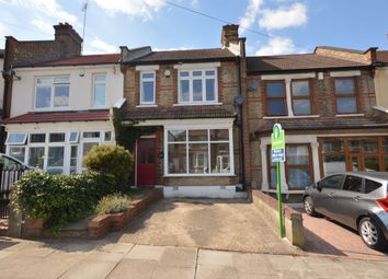 Thumbnail 3 bed terraced house for sale in Rochdale Road, Abbey Wood, London