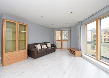 Thumbnail 2 bed flat to rent in Bassett House, 1 Durnsford Road, London