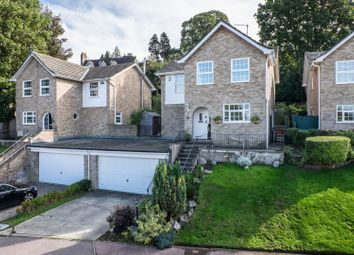 Thumbnail 4 bed detached house for sale in Broadcroft, Tunbridge Wells