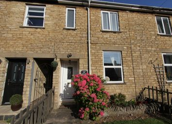 Thumbnail 3 bed terraced house for sale in West Street, Chipping Norton