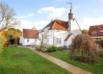 Little Missenden, Amersham, Buckinghamshire HP7. 4 bed detached house for sale
