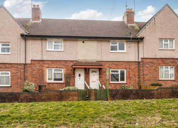 Thumbnail 2 bedroom terraced house for sale in Ash Road, Dudley