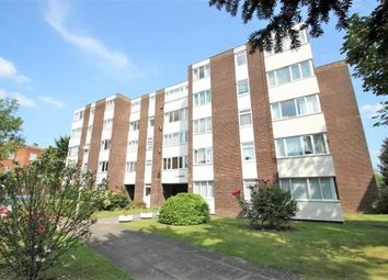 Thumbnail 2 bed flat for sale in Galsworthy Road, Kingston Upon Thames