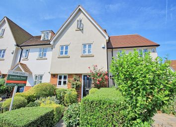 Thumbnail 3 bedroom terraced house for sale in Poets Gate, Widford, Herts