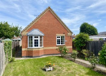 2 bed detached bungalow for sale in London Road, New Balderton, Newark NG24
