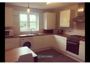 Thumbnail 2 bedroom flat to rent in Exeter Road, London