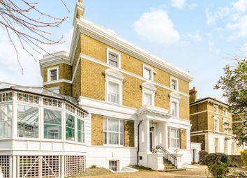 Thumbnail 3 bed flat to rent in Shooters Hill Road, Blackheath