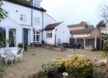 Thumbnail 4 bed town house for sale in Wilfred Place, Ashby De La Zouch