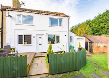 2 bed cottage for sale in George Street, Snaith, Goole DN14