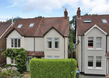 Thumbnail 4 bedroom semi-detached house to rent in Kempshott Road, Horsham, West Sussex