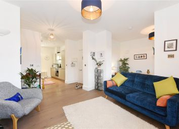 2 bed flat for sale in Wellesley Road, Woolwich, London SE18