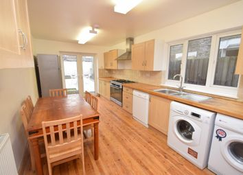 Thumbnail 4 bedroom terraced house to rent in Antill Road, Tottenham Hale