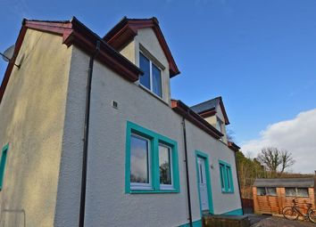 Thumbnail 4 bed detached house for sale in Breadalbane Street, Tobermory, Isle Of Mull