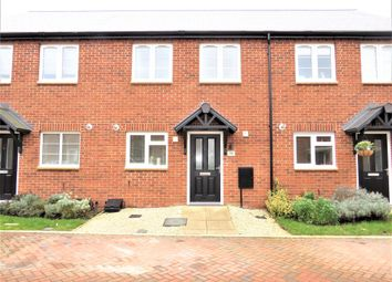 2 bed terraced house for sale in Hampden Square, Upper Heyford, Bicester OX25