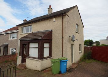 Thumbnail 3 bedroom semi-detached house for sale in Crebar Drive, Barrhead, East Renfrewshire