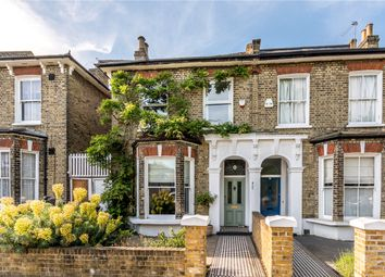 Thumbnail 4 bed semi-detached house to rent in Ashbourne Grove, East Dulwich, London